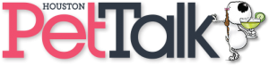Pet Talk Magazine Logo