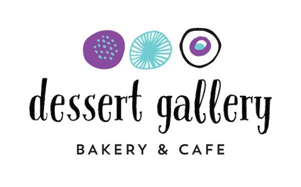 Dessert Gallery Logo