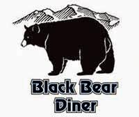 Black Bear Diner Logo