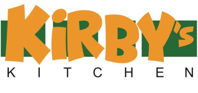 Kirby's Kitchen Logo