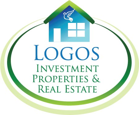 Logs Real Estate Logo