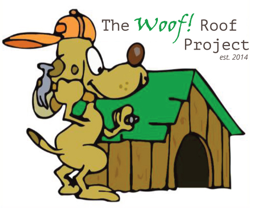 Woof Roof Project