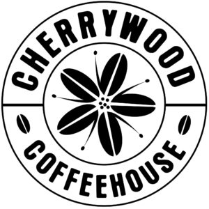 Cherrywood Coffee House Logo
