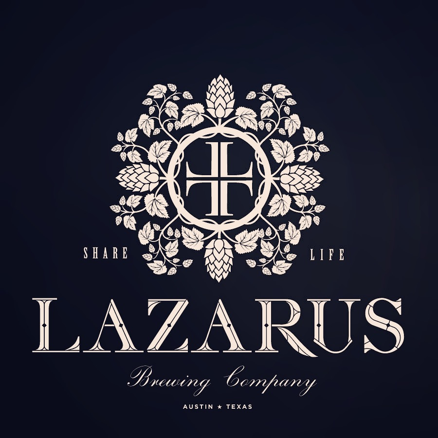 Lazarus Brewing Co. Logo