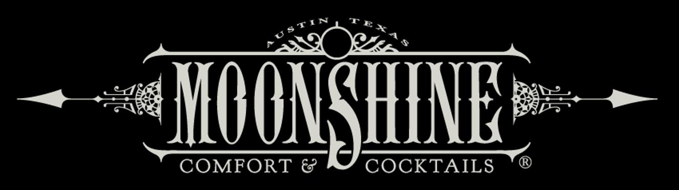 Moonshine Grill Logo