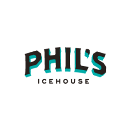 Phil's Ice House Logo