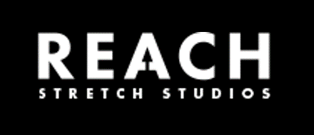 Reach Stretch Studios Logo