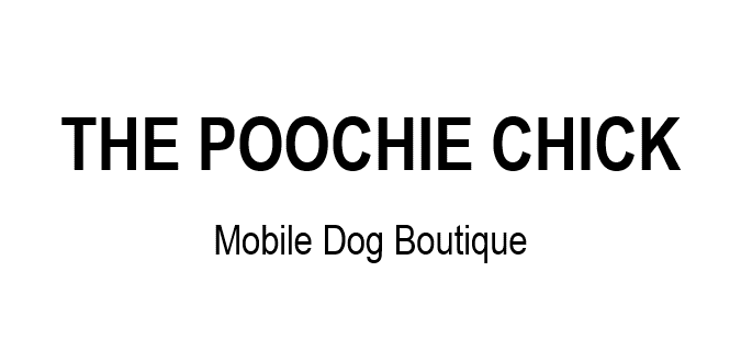 The Poochie Chick Logo