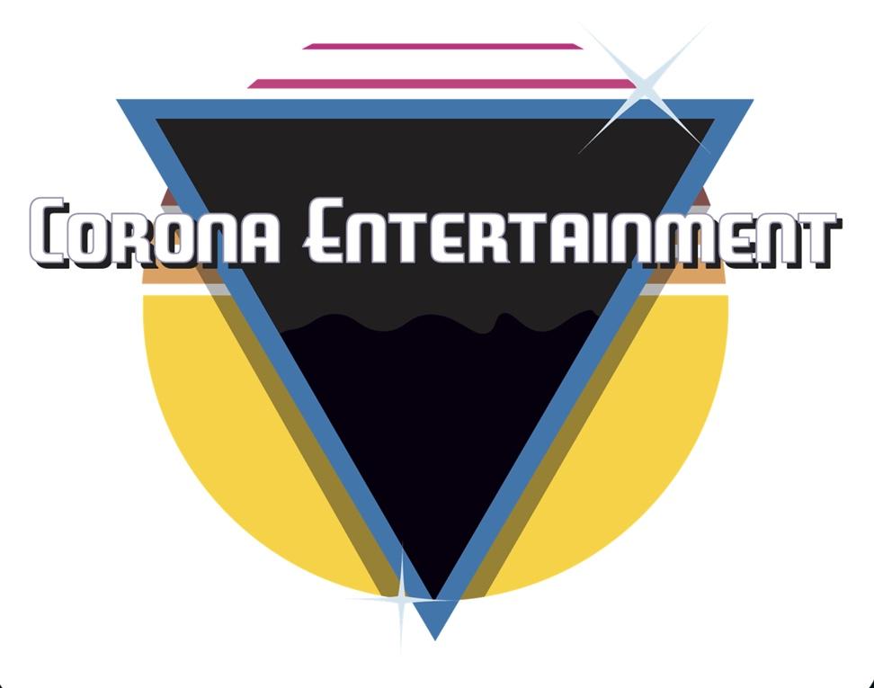 Corona Entertainment Logo