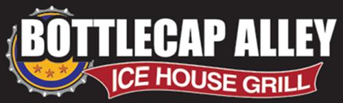 Bottlecap Alley Logo