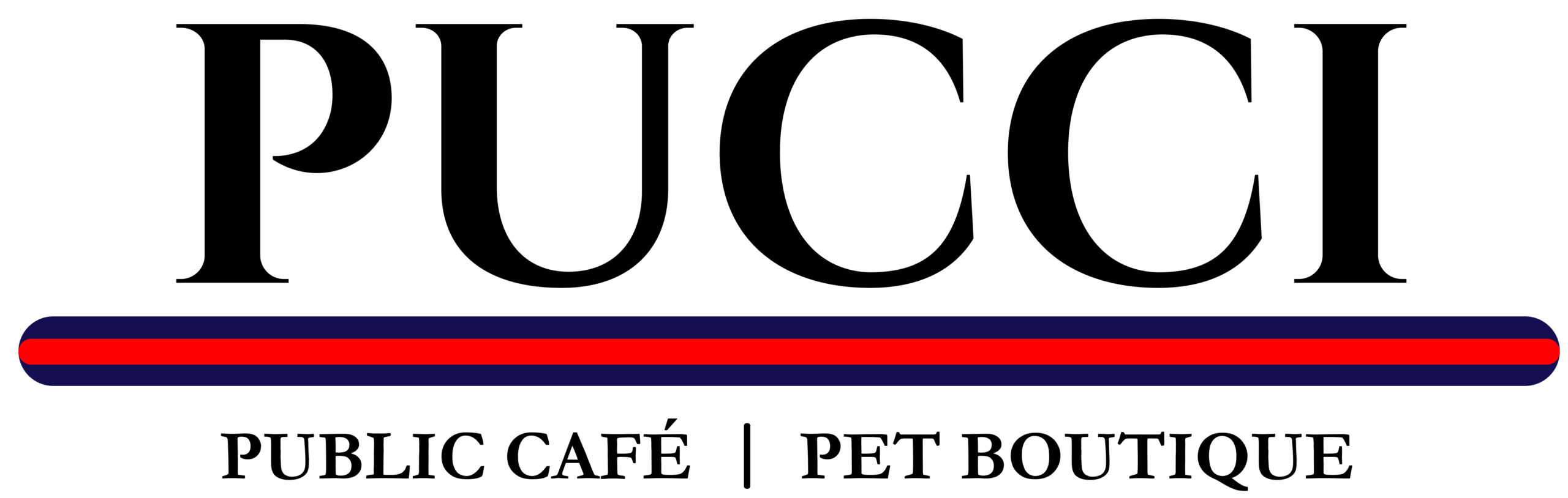 Pucci Cafe