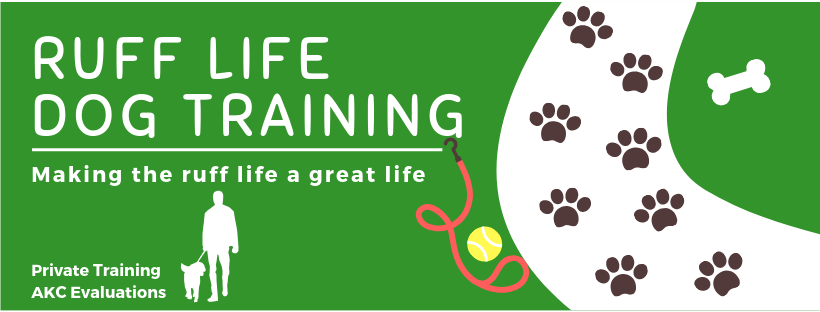 Ruff Life Dog Training