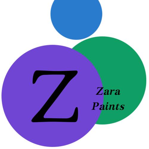 Zara Paints